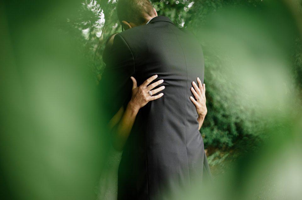 Mariage à Soignies – Caroline + Bernard