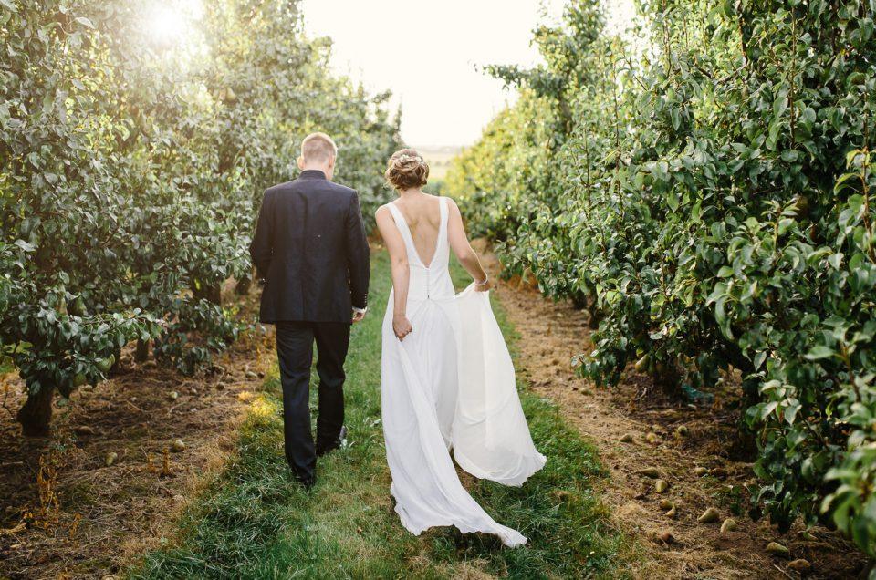 Mariage Ferme Hoeve Renwa – Elodie + Romain