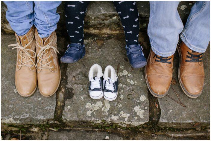 famille grossesse portrait enfant liege maternité