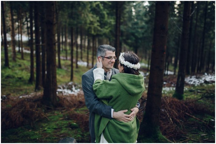 seance engagement namur