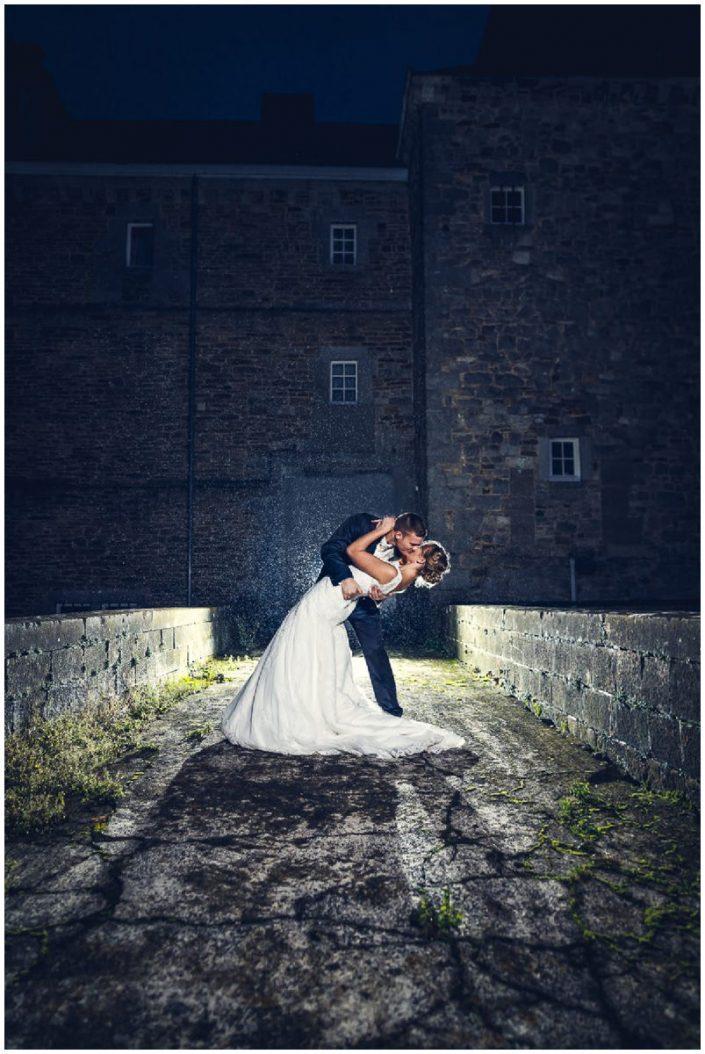 mariage liege strobist