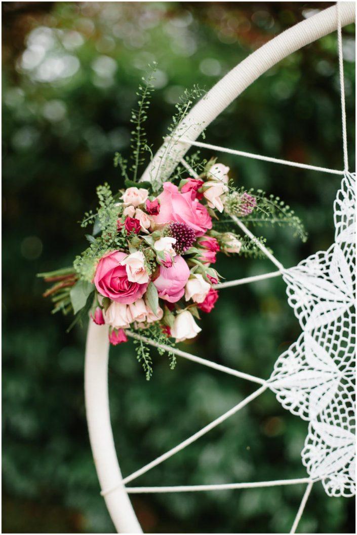 photographe mariage liège photo détail bouquet