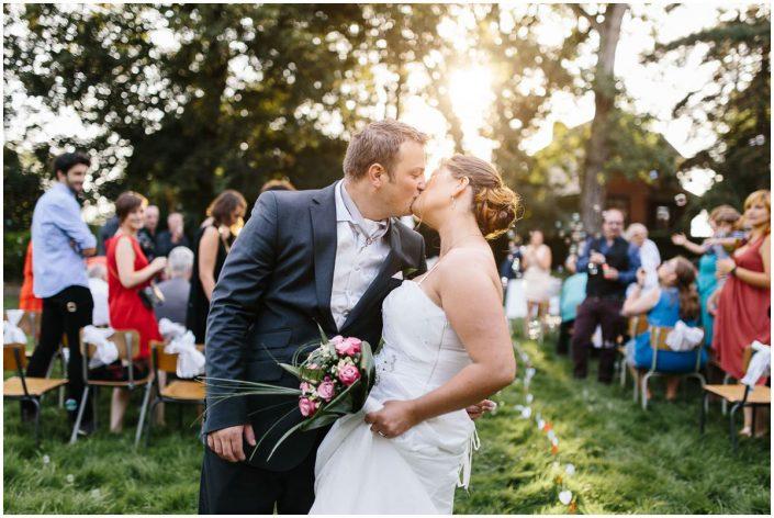 mariage surprise liege