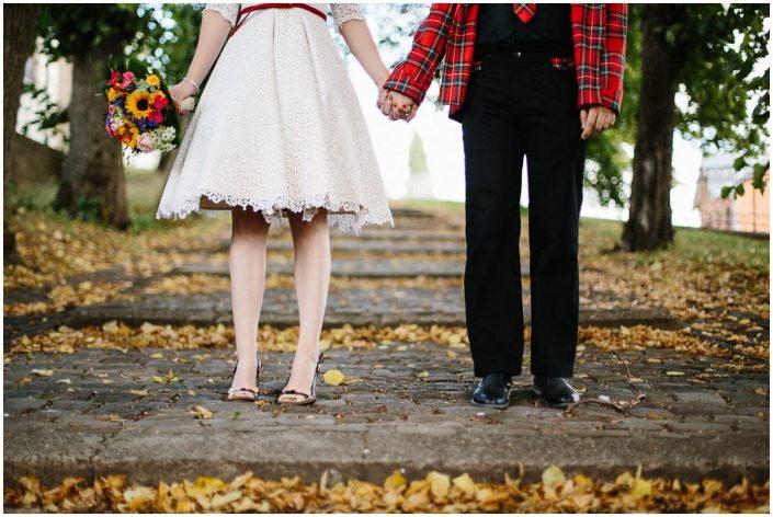 mariage retro namur