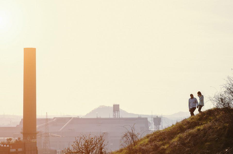 Séance Engagement à Charleroi – Amour et Passé industriel