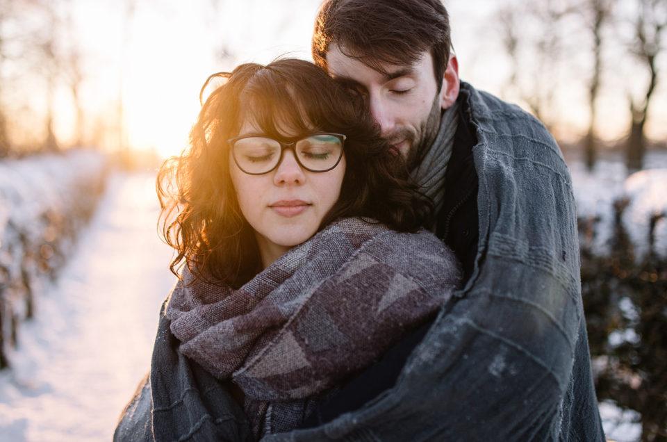 Love Session dans les Fagnes – E & J