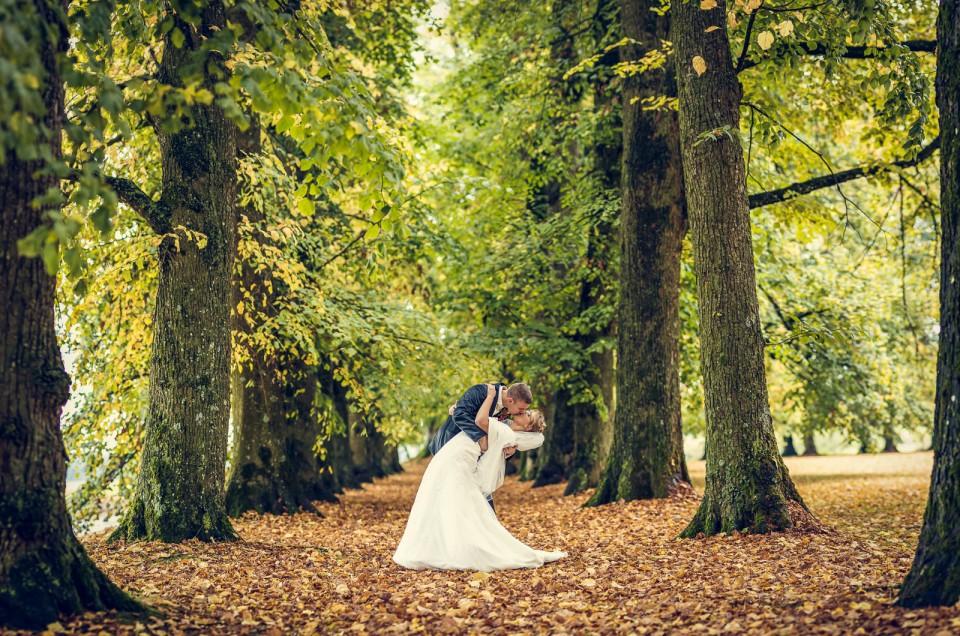 Julie & Sylvain – Mariage