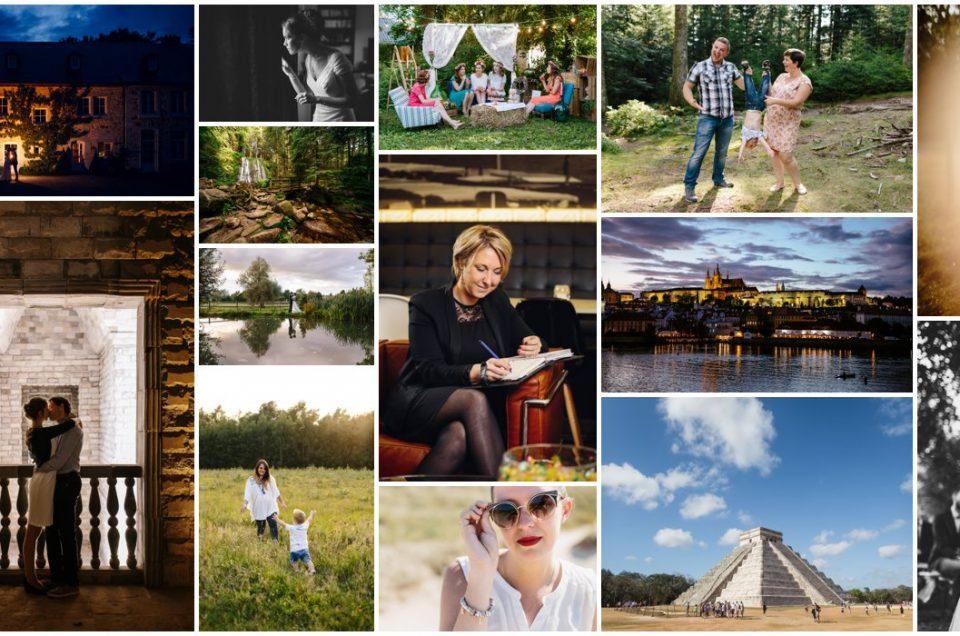 Mon année 2017 en 17 photos et 17 histoires