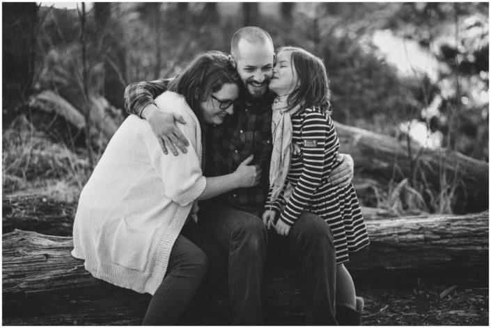 séance photo grossesse famille fagnes