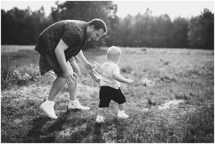séance photo famille enfant papa lifestyle