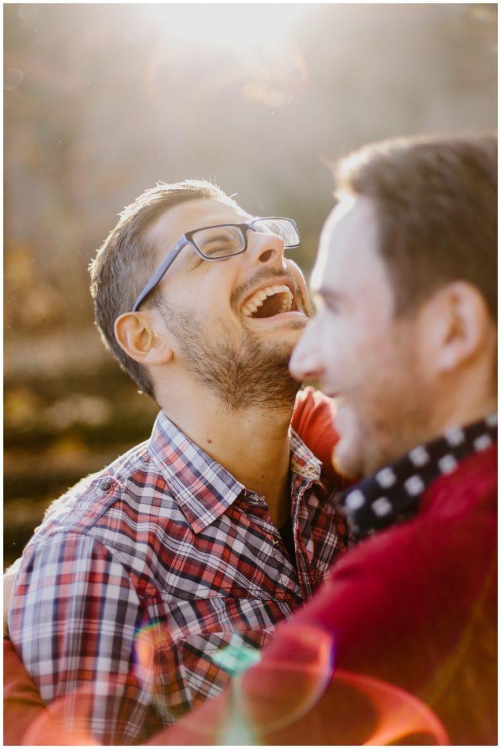 séance engagement liege homosexuel gay