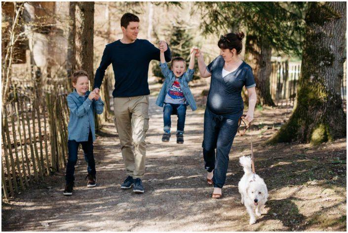 séance photo famille enfant grossesse lifestyle liège