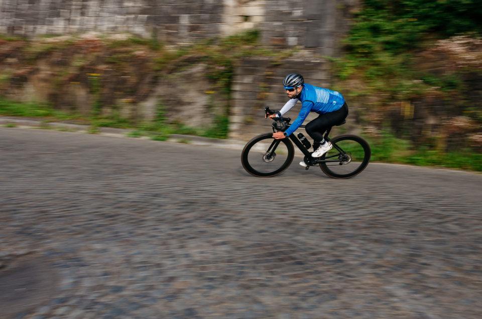 Everesting Citadelle de Namur – Julien Braeckevelt
