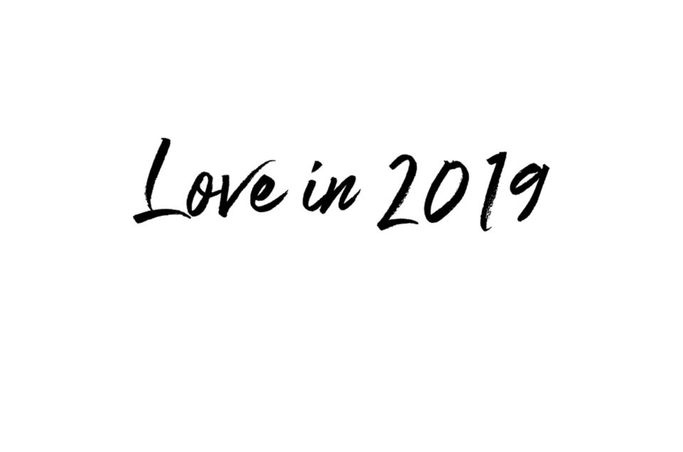 Cover Love in 2019
